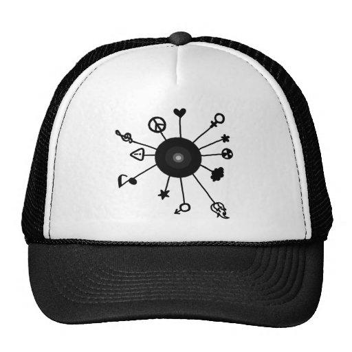 Cool Sun Design! Trucker Hat