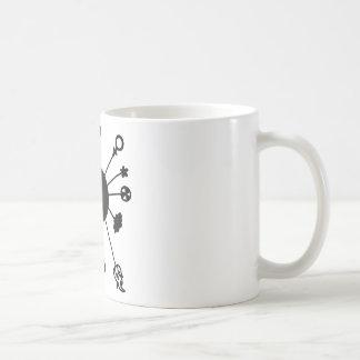 Cool Sun Design Coffee Mug