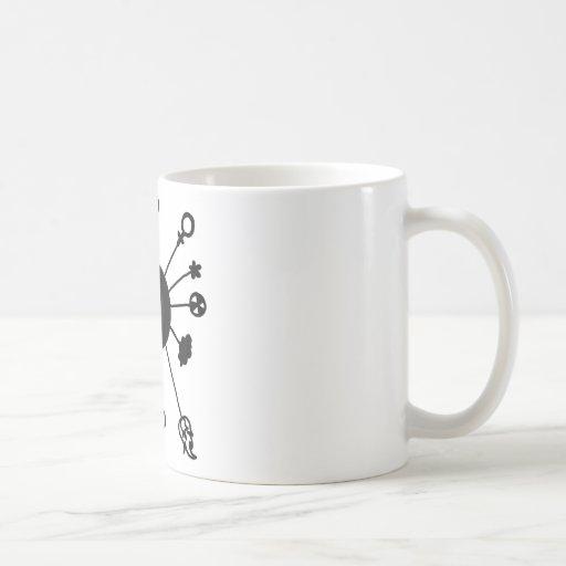 Cool Sun Design! Coffee Mug