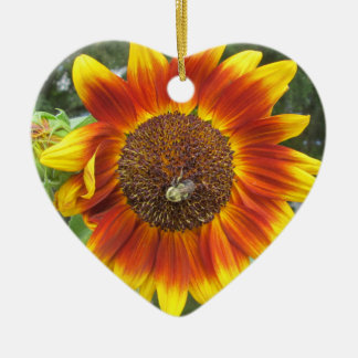 Cool Sunflower Plant Ornaments