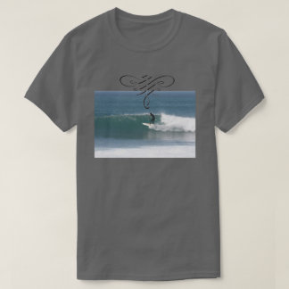 Cool Surfing T shirt for men
