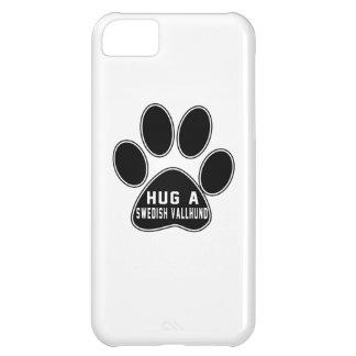 Cool Swedish Vallhund Designs iPhone 5C Case