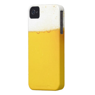 Cool Tasty Beer BlackBerry Protection Case Case-Mate iPhone 4 Case