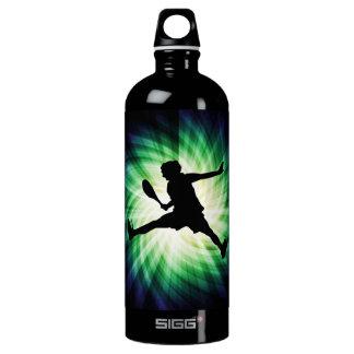Cool Tennis Water Bottle