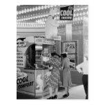 Cool Theatre, 1940