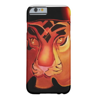 Cool tiger barely there iPhone 6 case