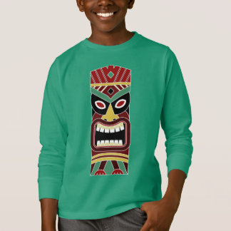 Cool Tiki Totem shirts & jackets