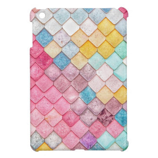 Cool Tile Pattern iPad Mini Cases