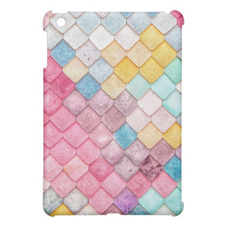 Cool Tile Pattern iPad Mini Covers