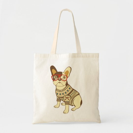 Cool Tote | Cute Tote | Funny Dog