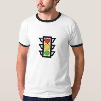 Cool Traffic Light T T-Shirt