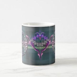 cool tranquility morphing mug
