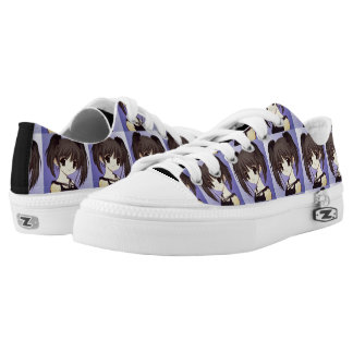 Cool & Trendy Anime Low Tops