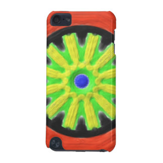 Cool trendy pattern iPod touch 5G cover