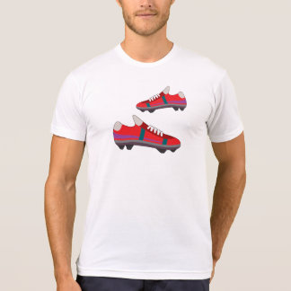Cool TShirt Designs (Football Shoes)