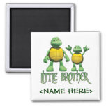 Cool Turtles Little Brother