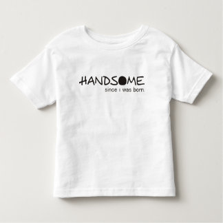 Cool Typography T-Shirt