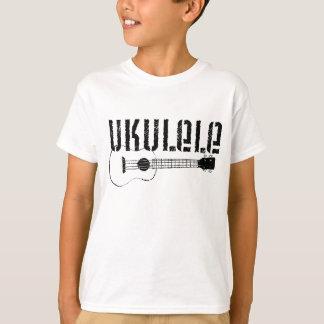 Cool Ukulele T-Shirt