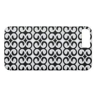 Cool Unique Pattern iPhone 8 Plus/7 Plus Case