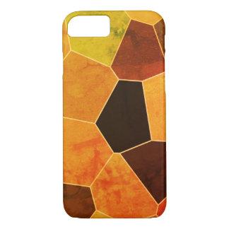 Cool Unique Rustic Pattern iPhone 8/7 Case