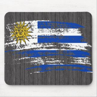 Cool Uruguayan flag design Mousepad