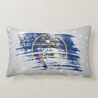 Cool Utahan flag design Pillows