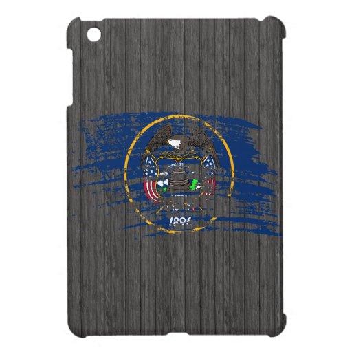 Cool Utahan flag design iPad Mini Cases