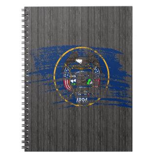 Cool Utahan flag design Journal