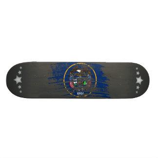Cool Utahan flag design Skate Board Deck