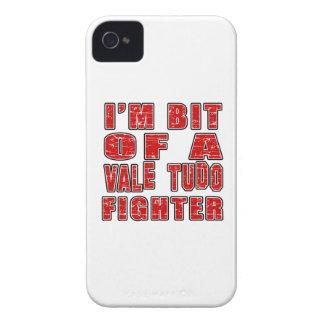 Cool Vale Tudo Designs iPhone 4 Cases