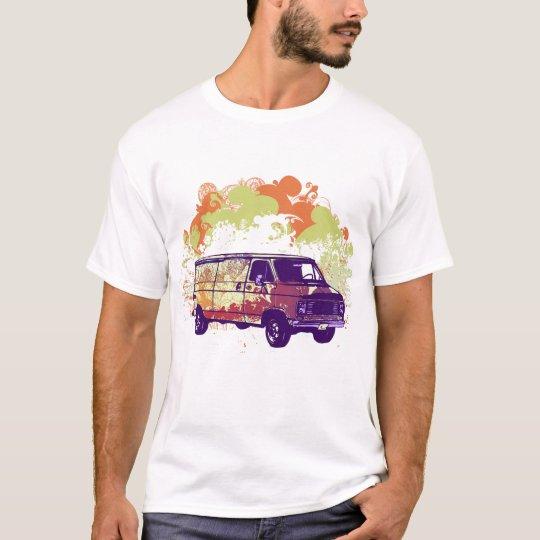 Cool Van T-Shirt
