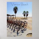 Cool Venice Beach Poster!