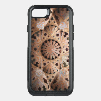 Cool Vintage Ceiling Art in Iran [Photo 174.4] OtterBox Commuter iPhone 7 Case
