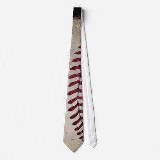 Cool Vintage Grunge Baseball Tie
