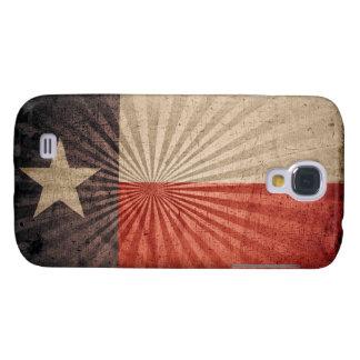 Cool Vintage Texas Flag HTC Vivid Cover