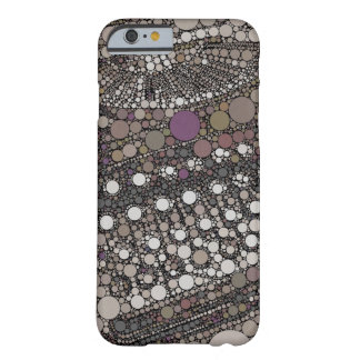 Cool Vintage Typewriter Modern Design Pop Art Barely There iPhone 6 Case