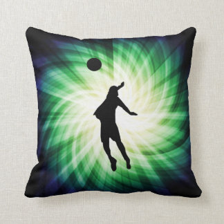 Cool Volleyball Cushion