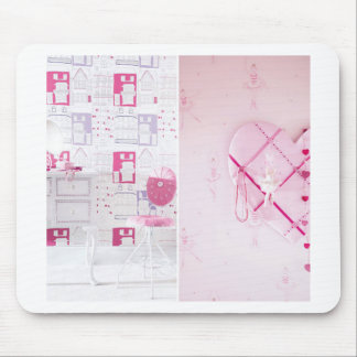 Cool-Wallpaper-With-Cute-Patterns-For-Teen-Girls-B Mouse Pad