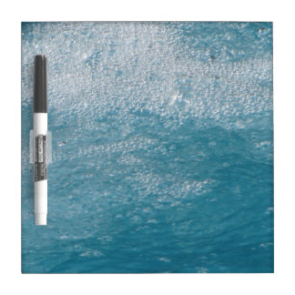 Cool Water -Dry Erase Board
