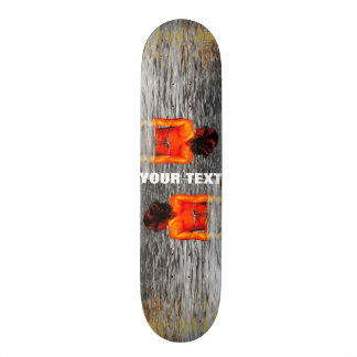 ~Cool Water~ SKATE DECK, CUSTOMIZE IT! Skate Decks
