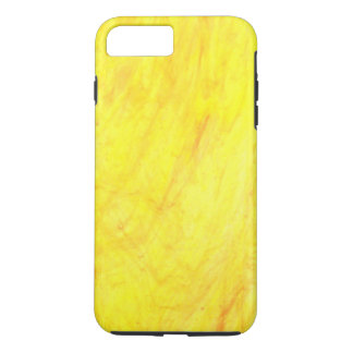 Cool Watering Yellow Case-Mate Tough iPhone 7 Plus Case