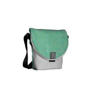 Cool Waters -2 Messenger Bag