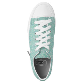 Cool Waters Low Tops Shoes Printed Shoes