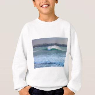 Cool Waves Sweatshirt