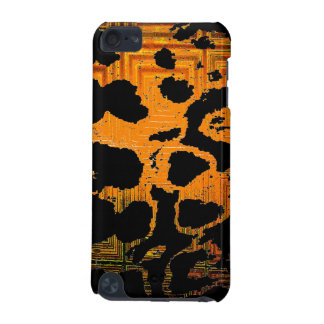 Cool Wild ipod touch case