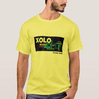 Cool Xolo Wordcloud Tee! T-Shirt