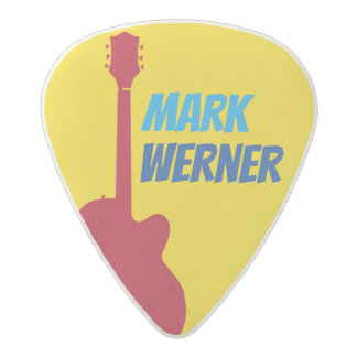 cool yellow guitar-picks for the guitarist
