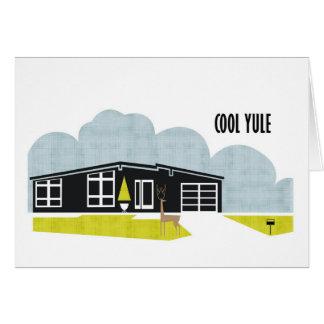 Cool Yule Card