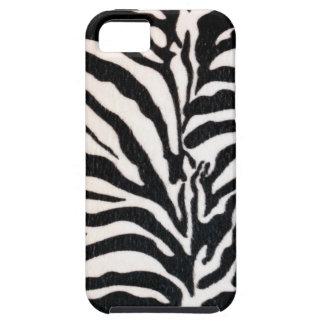 Cool Zebra Skin Texture Case iPhone 5 Covers