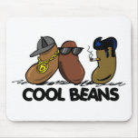 CoolBeans Mousepad